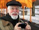 Homenaje al fotografo americano Richard Barrett