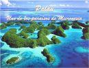 Palau uno de los paraísos de la Micronesia