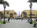 Lima. Centro histórico