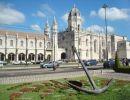 Lisboa – O Mosteiro de Santa Maria de Belém (Jerónimos)