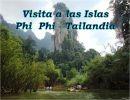 Visita a las islas Phi Phi
