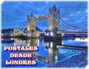 Postales Desde Londres
