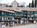 Madrid pequeño Tour