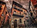Pueblos de Teruel – España