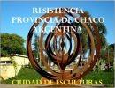 Resistencia, Ciudad de las Esculturas