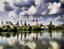Rusia pequeño Tour