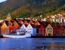 Noruega Ruta Turística