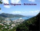"""Isla vírgenes """"Británicas"""""""