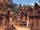 Cambodia Pequeño Tour