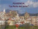 Plasencia  – La Perla del Jerte