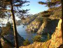 La Ruta del Pacífico en California