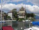 Yvoire : un bello pueblo francés