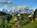 Eslovenia Pequeño Tour