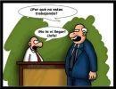 Jefes vs empleados