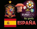 Campeones de Europa de Fútbol – 2012- España