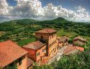 Un paseo por la Toscana Italia