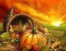 Festividad de Acción de Gracias en Canadá y Estados Unidos
