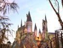 El mundo Magico de Harry Potter