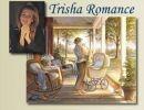 La pintora Trisha Romance – Americana