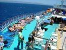 Cruzeiro a três ilhas gregas