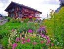 Suiza Bellos Paisajes