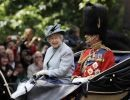 60 años de reinado – Homenaje a la reina de Inglaterra