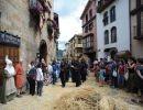 Feria Medieval en Segura