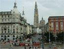 Recorrido por Bélgica