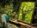 La magia del espejo