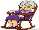 Abuela mía
