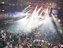 Madrid Arena – Grave tragedia la noche de Halloween