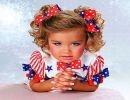 Concurso de belleza infantil en Estados Unidos