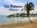 Isla Palawan – Filipinas