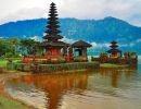 Turismo por Bali