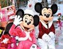 Navidad en Disney Orlando