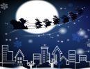Una noche al año…
