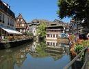 Visitando Estrasburgo