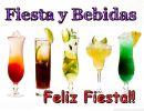 Fiesta y Bebidas