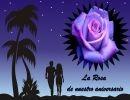 La Rosa de nuestro aniversario