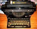 Maquinas de escribir mas antiguas del Mundo