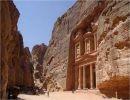 Petra; la joya de los nabateos
