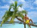 Turismo por las Islas Maldivas