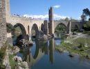 Besalú Ciudad Medieval