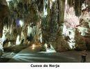Cueva de Nerja – Málaga – España
