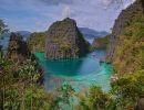 Hermosas islas exóticas