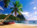 Isla Santa Lucia