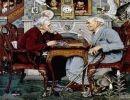 Pintura de Norman Rockwelle – 2ª parte