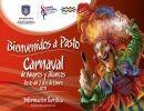 Carnaval de Negros y Blancos – Pasto – Nariño – Colombia