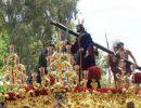 Pasos de las Procesiones de Semana Santa en España