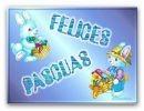 Felices Pascuas Infantiles 2013